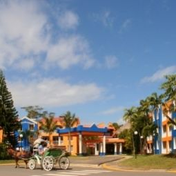 Viva Wyndham Playa Dorada Resort - All Inclusive Puerto Plata