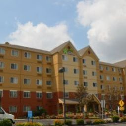 Extended Stay America Secaucus - New York City Area Secaucus