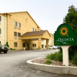 Hotelfotos La Quinta Inn Milwaukee Glendale Hampton Ave