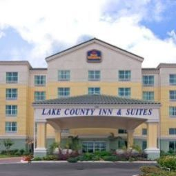 BEST WESTERN Lake County Inn & Suites Park City