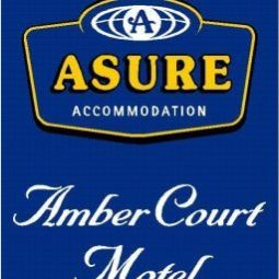 Certificate ASURE Amber Court Motel Fotos