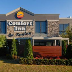 Hotelfotos Comfort Inn On Raglan