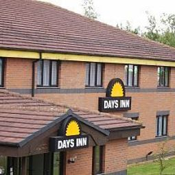 Days Inn Warwick Northbound Welcome Break Service Area Wарwицк