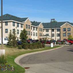 Extended Stay America-Minneapolis-Woodbury Woodbury