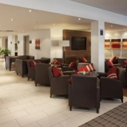 Interior view Holiday Inn Express BRISTOL - NORTH Fotos