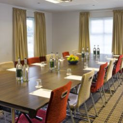 Conference room Holiday Inn Express BRISTOL - NORTH Fotos