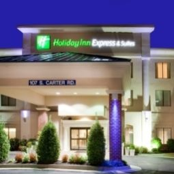 Hotelfotos Holiday Inn Express Hotel & Suites RICHMOND NORTH ASHLAND