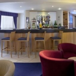 Bar Holiday Inn Express PORTSMOUTH - GUNWHARF QUAYS Fotos