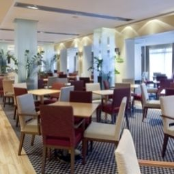 Restaurante JCT.7 Holiday Inn Express SOUTHAMPTON M27 Fotos