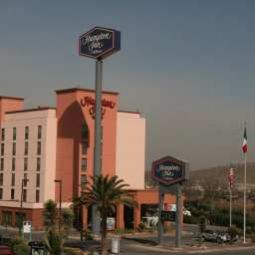 Hampton Inn by Hilton Saltillo Airport Area Saltillo