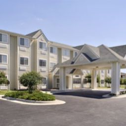 Hotelfotos Howard Johnson Inn And Suites-Ashland/Near Kings Dominion