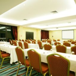 Conference room Copthorne Hotel Oriental Bay Fotos