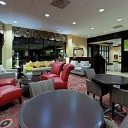 Bar La Quinta Inns & Suites Secaucus Meadowlands Fotos