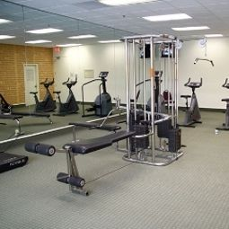 Wellness/fitness La Quinta Inns & Suites Secaucus Meadowlands Fotos