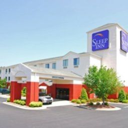 Hotelfotos Sleep Inn Henderson