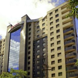  Mercure Porto Alegre Manhattan Hotel Fotos