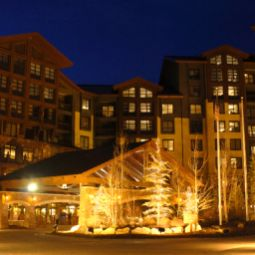 Canyons Resort Park City