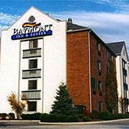 Hotelfotos Baymont Inn and Suites Mayfield Heights