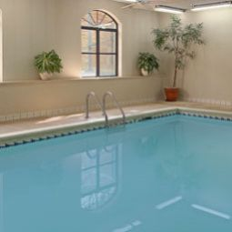 Wellness/fitness Baymont Inn and Suites Asheville/Biltmore Fotos