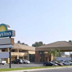 Hotelfotos Days Inn Bakersfield