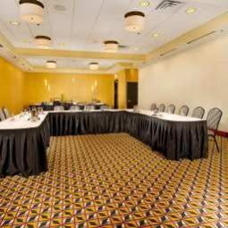 Tagungsraum DoubleTree by Hilton Chattanooga Fotos