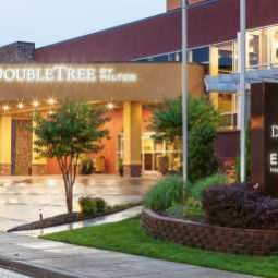 Hotelfotos DoubleTree by Hilton Chattanooga