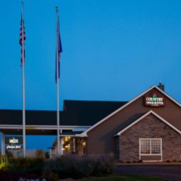 MN  St. Paul East Country Inn & Suites By Carlson Woodbury