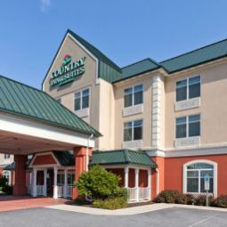 Hotelfotos PA  Harrisburg West (Camp Hill/Hershey) Country Inn & Suites By Carlson