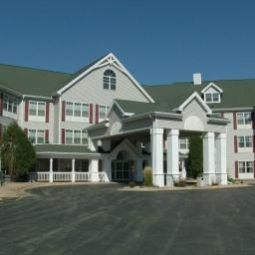 WI  Appleton Country Inn & Suites By Carlson Appleton 