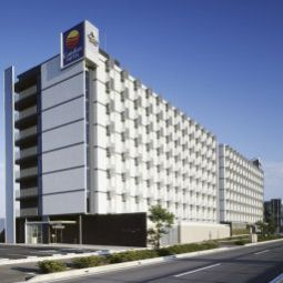 Comfort Hotel Central International Airport Tokoname Aichi