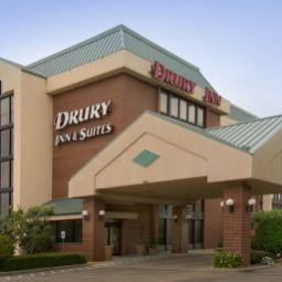  Drury Inn Suites HOU Near Galleria Fotos