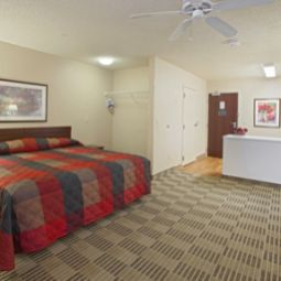 Pokj Extended Stay America Washington D.C. - Alexandria - Landmark Fotos