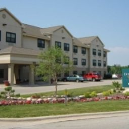 Extended Stay America - Appleton - Fox Cities Appleton 