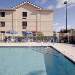 Wellness/Fitness Extended Stay America - Orlando - Maitland - 1776 Pembrook Dr. Fotos