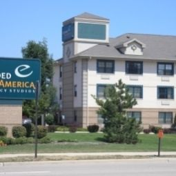 Hotelfotos Extended Stay America - Chicago - Woodfield Mall