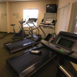 Bien-tre - remise en forme Holiday Inn Express Hotel & Suites WILLIAMSBURG Fotos