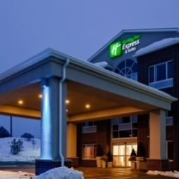 Hotelfotos Holiday Inn Express Hotel & Suites CHANHASSEN