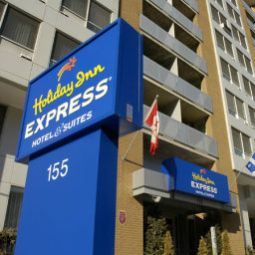 Holiday Inn Express Hotel & Suites MONTREAL CENTRE-VILLE DOWNTOWN Westmount