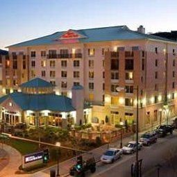 Hotelfotos HILTON GARDEN INN CHATTANOOGA DOWNTOWN