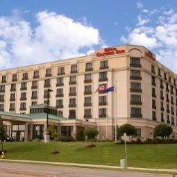 Hilton Garden Inn TorontoMarkham Markham 
