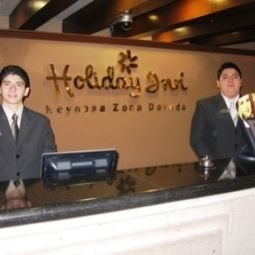 Hall Holiday Inn REYNOSA ZONA DORADA Fotos