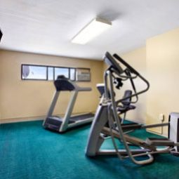 Sala spa/fitness Howard Johnson Inn Fargo ND Fotos