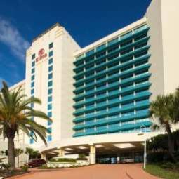 Hilton Daytona BeachResortOcean Walk Village Dayton