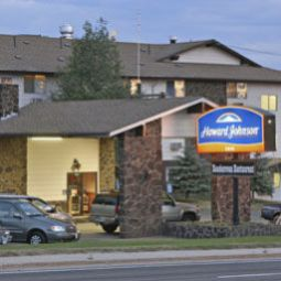 Hotelfotos Howard Johnson Inn  Evanston WY