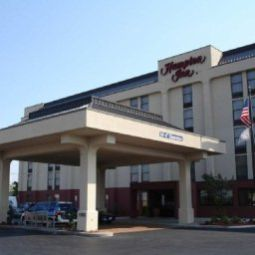 Hampton Inn BuffaloAirport Galleria Cheektowaga 
