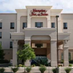 Hampton Inn  Suites BoiseNampa at the Idaho Center ID Nampa