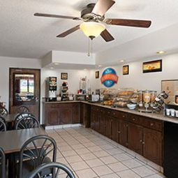Hotelfotos Baymont Inn and Suites Whitewater