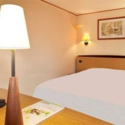 Room Campanile - Strasbourg - Ouest Fotos
