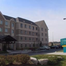 Staybridge Suites TORONTO-MARKHAM Markham 