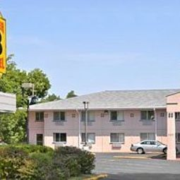 Hotelfotos Super 8 Fort  Atkinson